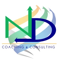 New Direction ND Logo
